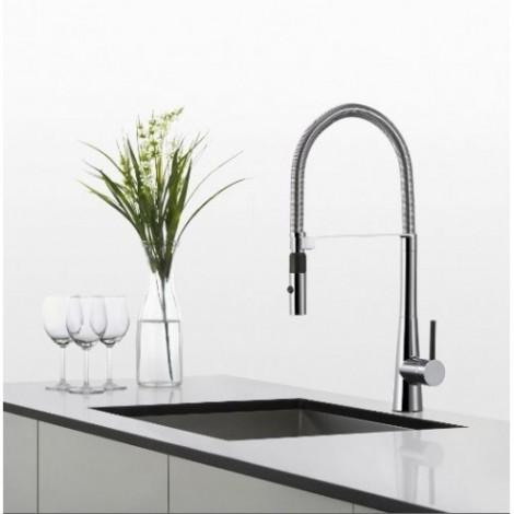 KPF-2730  Смеситель для кухни