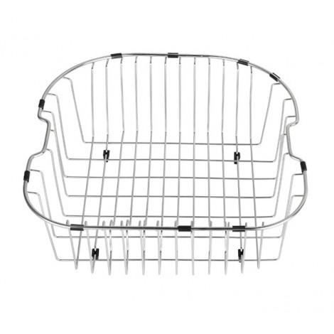 Disontinued - KRAUS Stainless Steel Rinse Basket