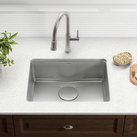 KD1US25B Кухонная мойка серии Dex
