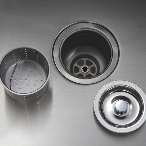 KBU15 Кухонная мойка серии Premier