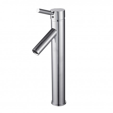 KRAUS Sheven Single Lever Vessel Bathroom Faucet
