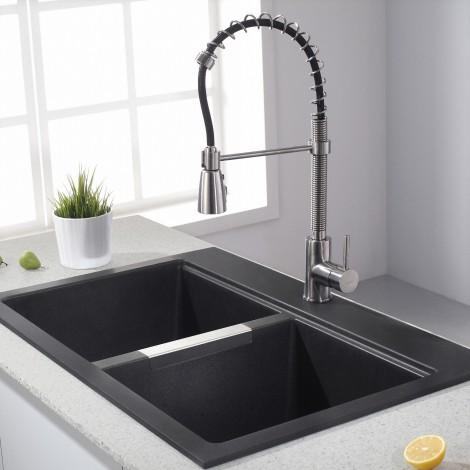 KPF-1612 Смеситель для кухни