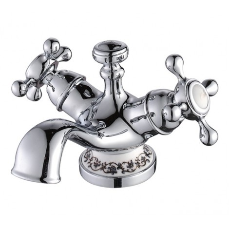Discontinued-Apollo Single-hole Basin Bathroom Faucet